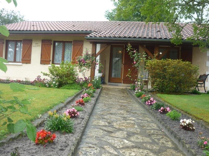 Vente maison / villa Trensacq 157000€ - Photo 10