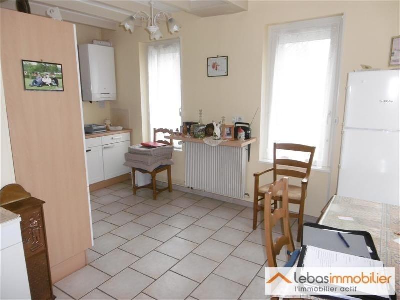 Vendita casa Doudeville 222550€ - Fotografia 2