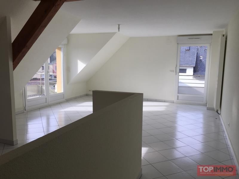 Location appartement Ammerschwihr 646€ CC - Photo 1