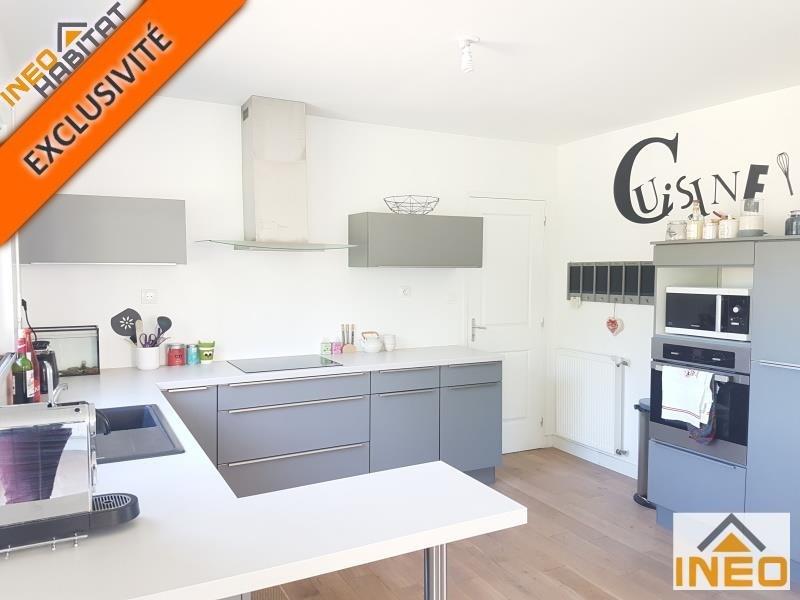 Vente maison / villa Guipel 206900€ - Photo 1