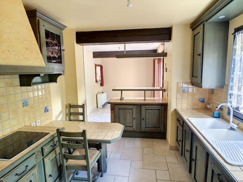 Vente maison / villa Boissettes 349000€ - Photo 3