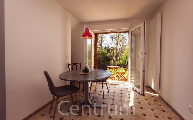 Vendita appartamento Metz 207000€ - Fotografia 3