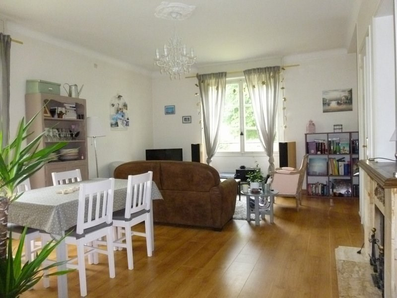 Rental apartment Caen 657€ CC - Picture 1