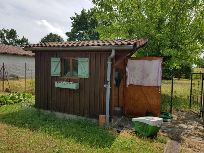 Vente maison / villa Parempuyre 387000€ - Photo 9