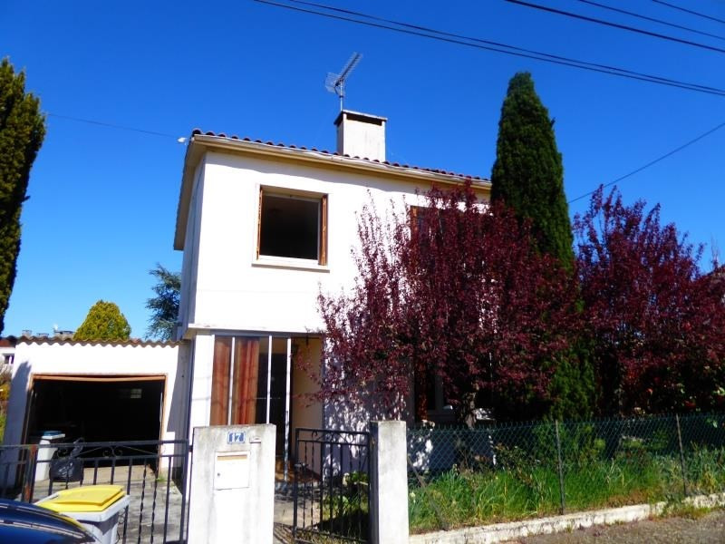 Sale house / villa Montauban 189000€ - Picture 2