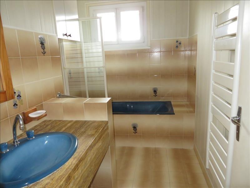Sale house / villa Montpon menesterol 118250€ - Picture 5