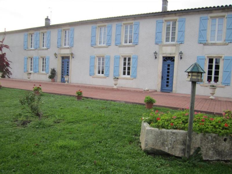 Sale house / villa Lagarde-sur-le-né 295000€ - Picture 11