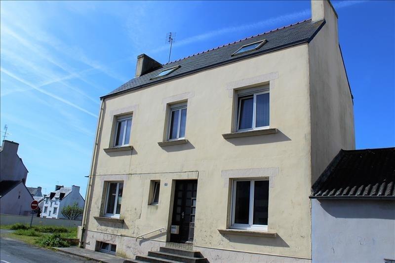 Vente maison / villa Lesconil 128400€ - Photo 4
