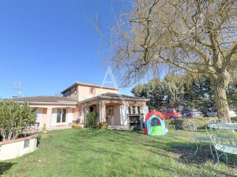 Vente maison / villa Saint lys 365700€ - Photo 4