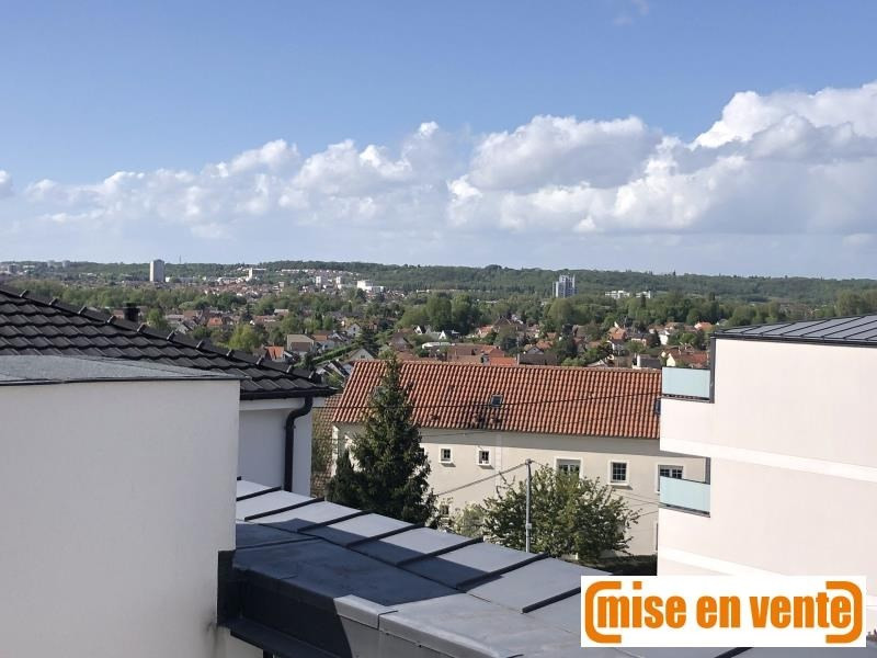 Sale apartment Gournay sur marne 125 000€ - Picture 5