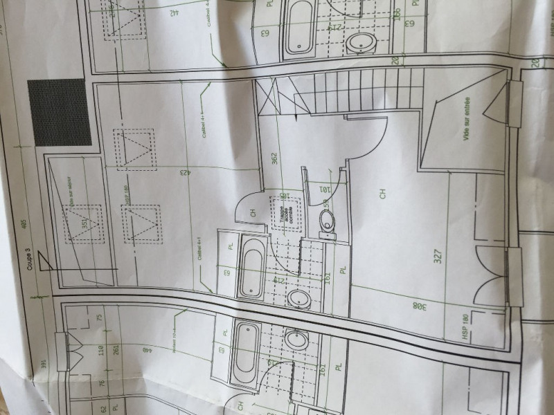 Sale house / villa Vigneux de bretagne 228900€ - Picture 8