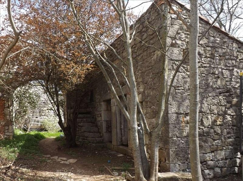 Vente maison / villa Chandolas 143700€ - Photo 2