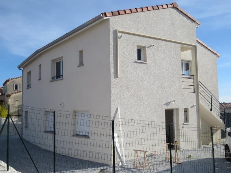 Rental apartment Escalquens 924€ CC - Picture 1