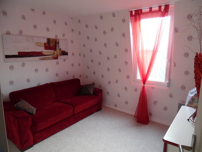Sale apartment Le treport 135000€ - Picture 4