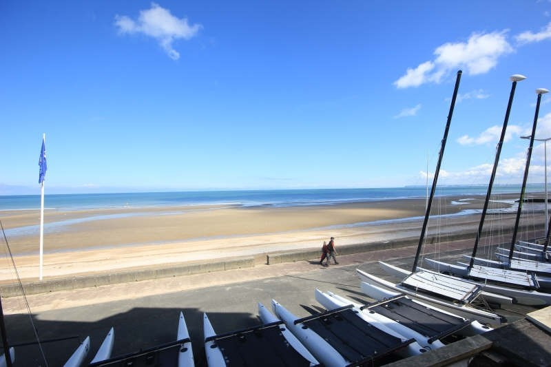 Sale apartment Blonville sur mer 170 400€ - Picture 8