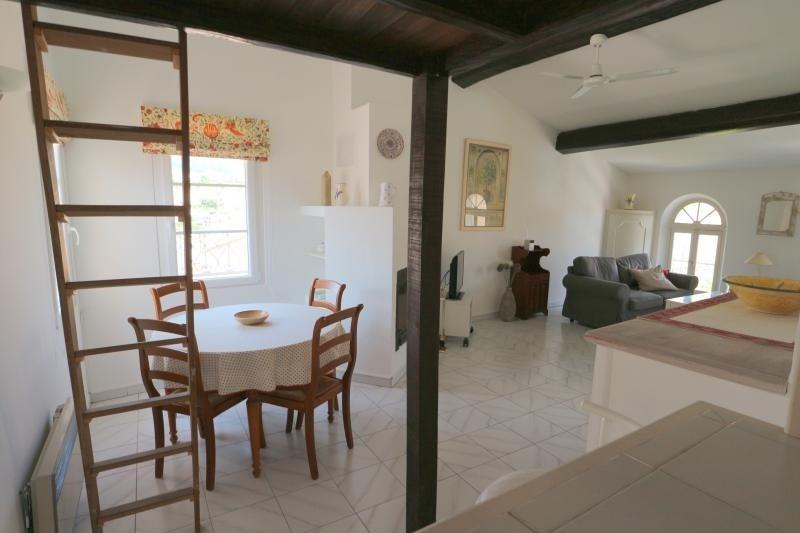 Vente appartement Roquebrune sur argens 149000€ - Photo 4