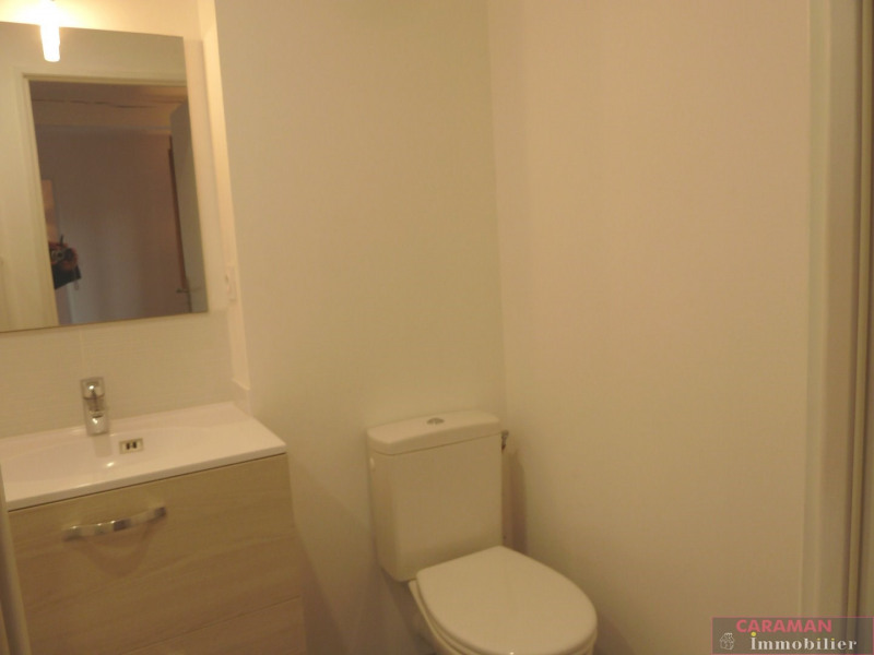 Rental apartment Caraman 470€ CC - Picture 5