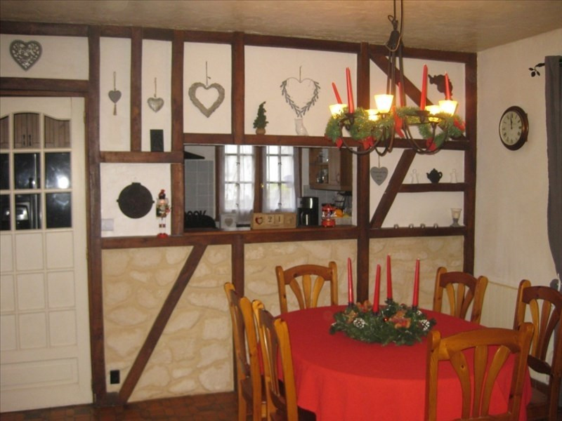 Sale house / villa Haute isle 335000€ - Picture 5