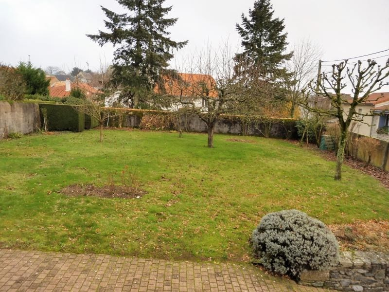 Vente maison / villa Beaupreau 252500€ - Photo 6