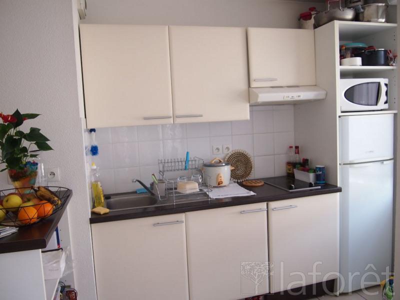 Vente appartement La verpilliere 134375€ - Photo 2