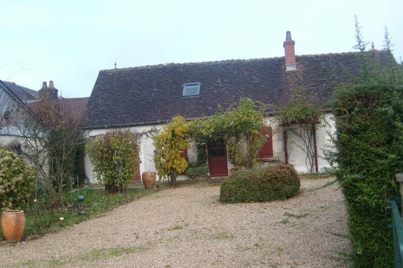 Sale house / villa Henrichemont 139000€ - Picture 2