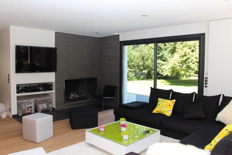Vente de prestige maison / villa Lamorlaye 1290000€ - Photo 8