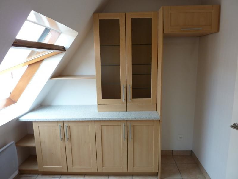 Rental apartment Strasbourg 995€ CC - Picture 2