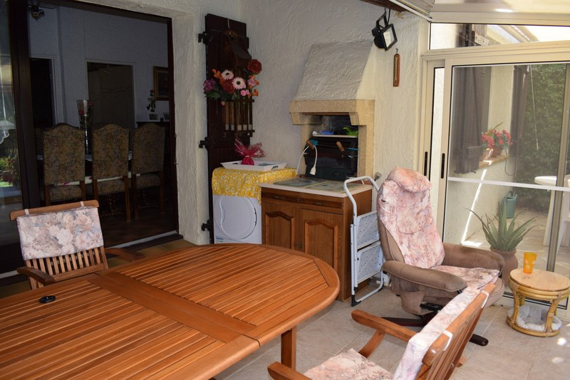 Продажa дом Seillans 299000€ - Фото 16