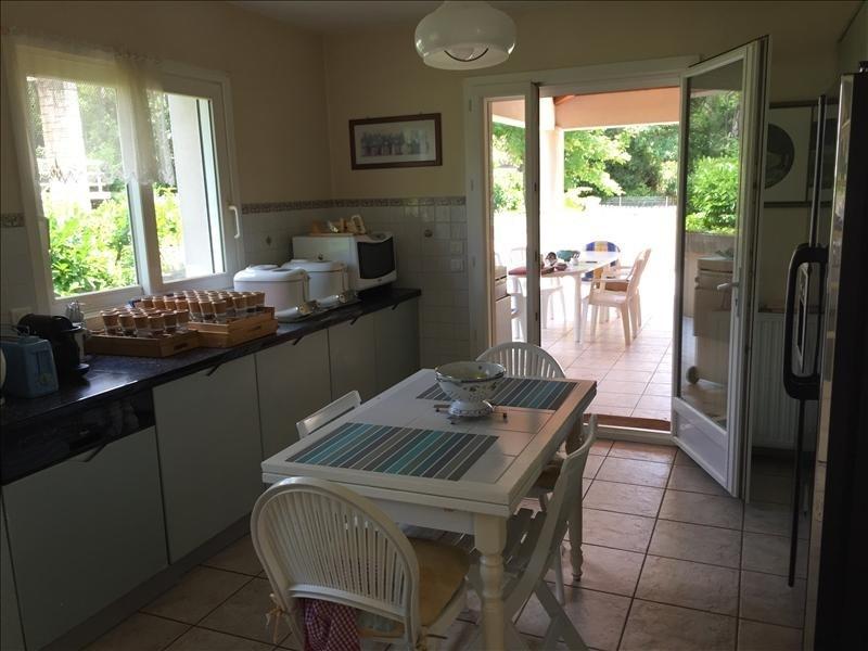 Vente de prestige maison / villa St georges de didonne 897000€ - Photo 7