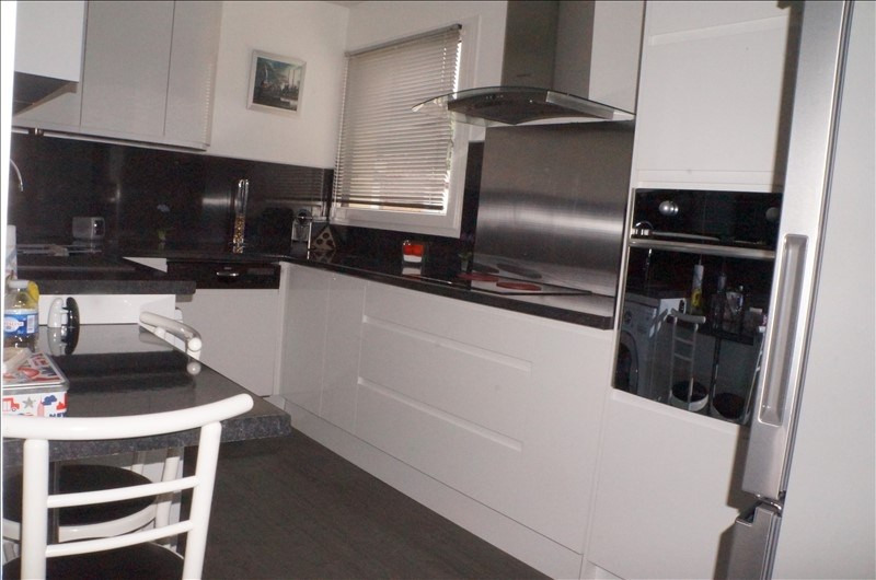 Vente appartement Montmorency 495 000€ - Photo 2