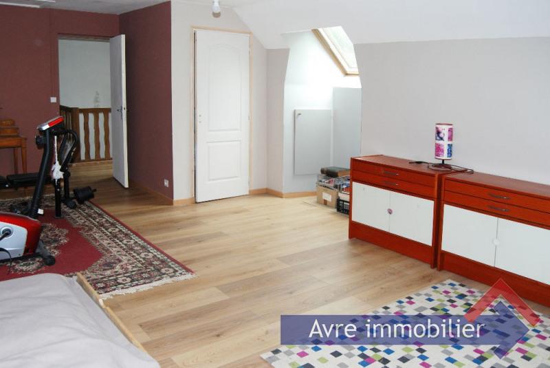 Vente maison / villa Verneuil d'avre et d'iton 239500€ - Photo 11