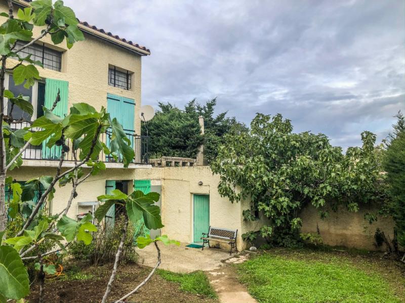 Vente maison / villa Nimes 270000€ - Photo 2