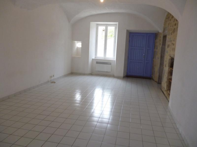 Location appartement Vogüé 484€ CC - Photo 3