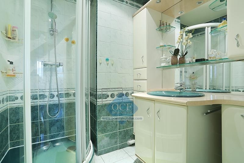 Vente de prestige appartement Paris 11ème 1110000€ - Photo 10