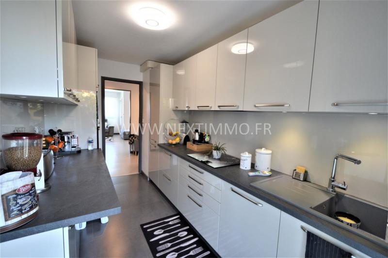 Venta  apartamento Menton 475000€ - Fotografía 6