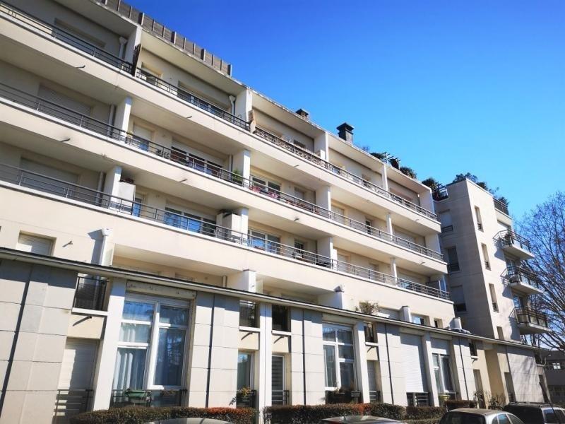 Vente appartement Alfortville 250000€ - Photo 1