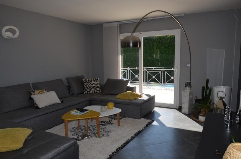 Vente de prestige maison / villa St just chaleyssin 720000€ - Photo 12
