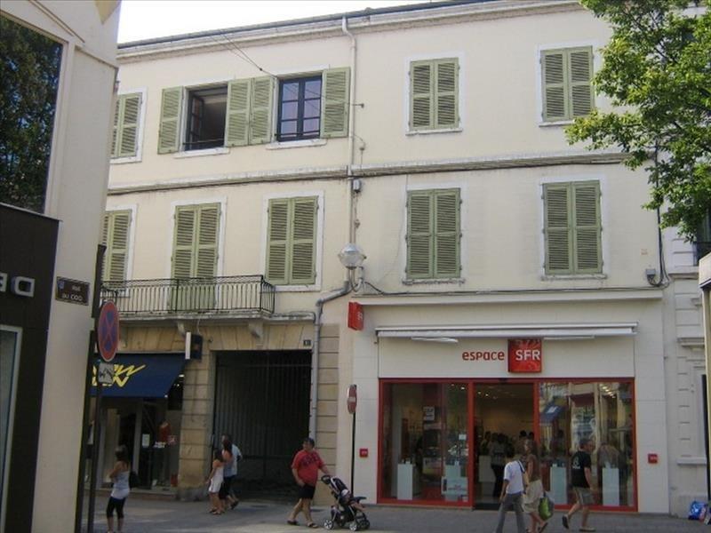Rental parking spaces Roanne 40€ CC - Picture 1