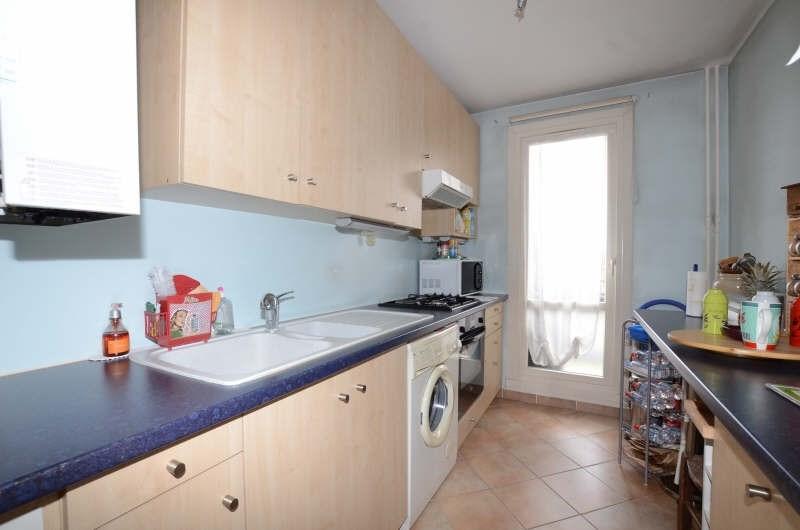 Revenda apartamento Bois d'arcy 169000€ - Fotografia 2