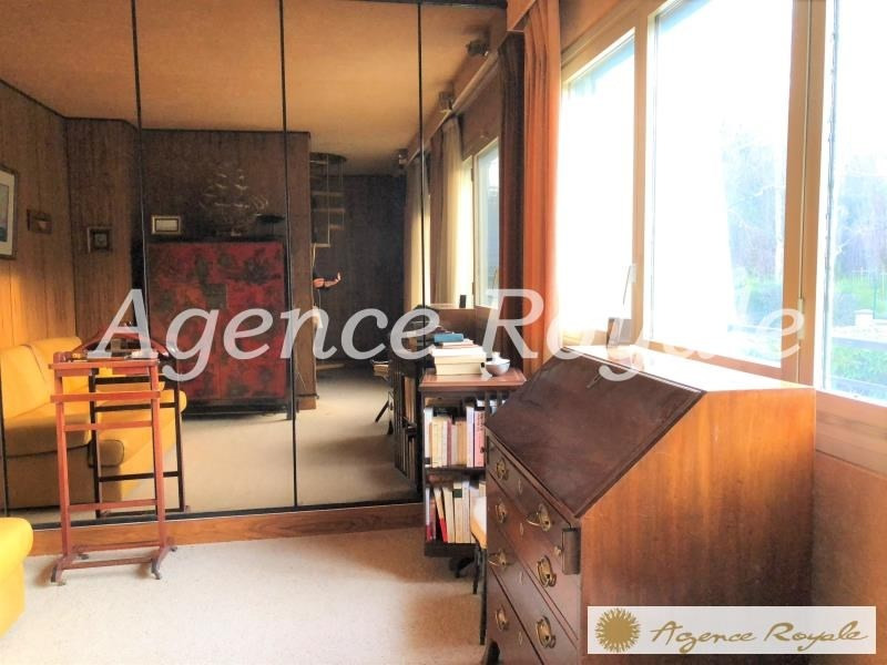 Vente maison / villa Le pecq 550000€ - Photo 7