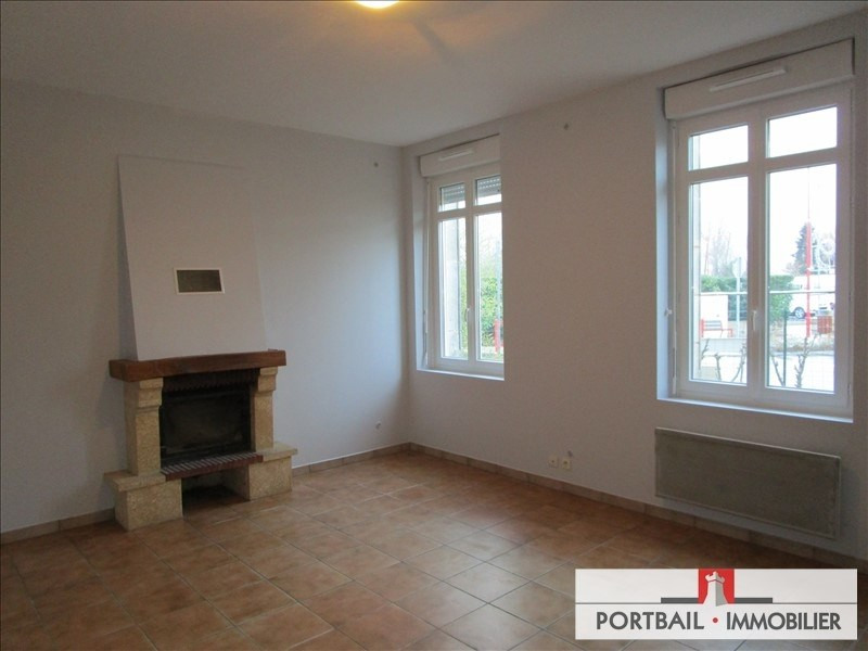 Rental house / villa St paul 572€ CC - Picture 2