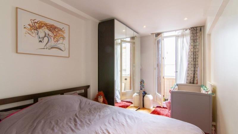 Vente appartement Paris 18ème 540000€ - Photo 3