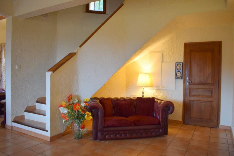 Revenda residencial de prestígio casa Seillans 892000€ - Fotografia 21