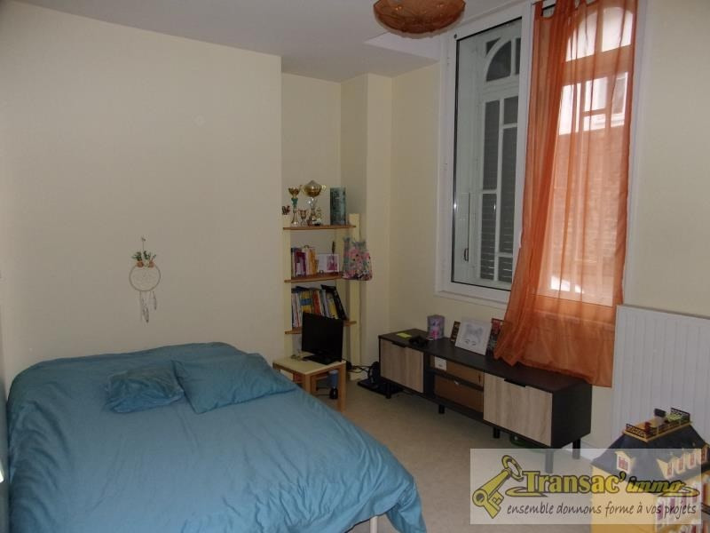 Sale apartment Thiers 74 120€ - Picture 4