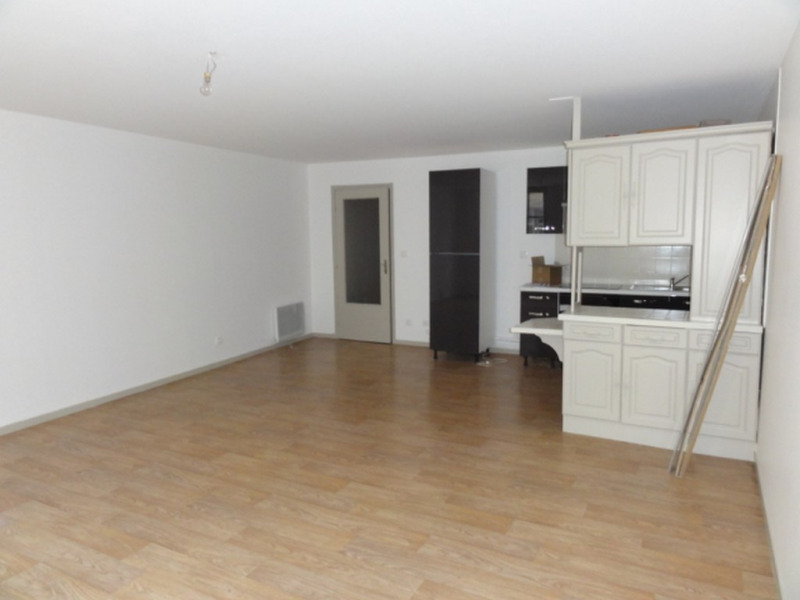 Rental apartment Limoges 514€ CC - Picture 2