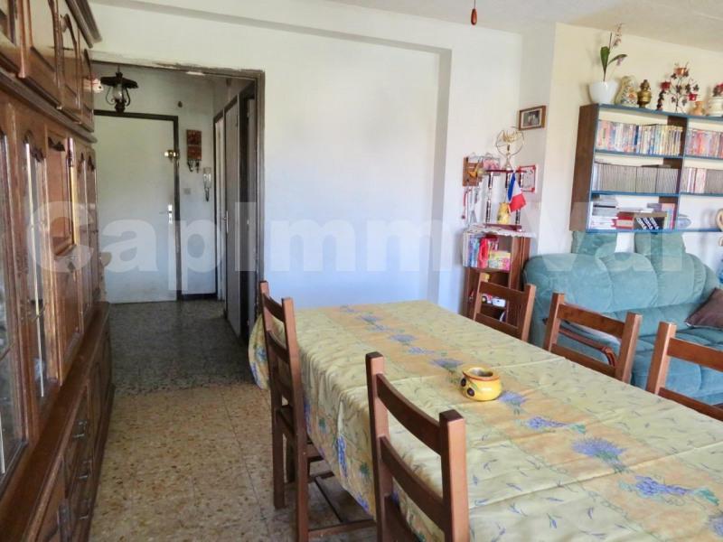 Vente appartement Toulon 130000€ - Photo 4