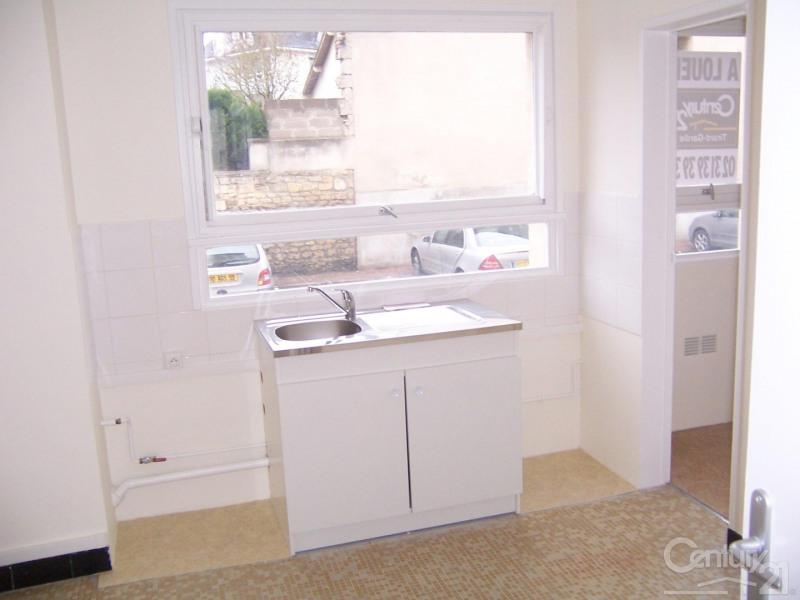 Affitto appartamento Caen 710€ CC - Fotografia 4