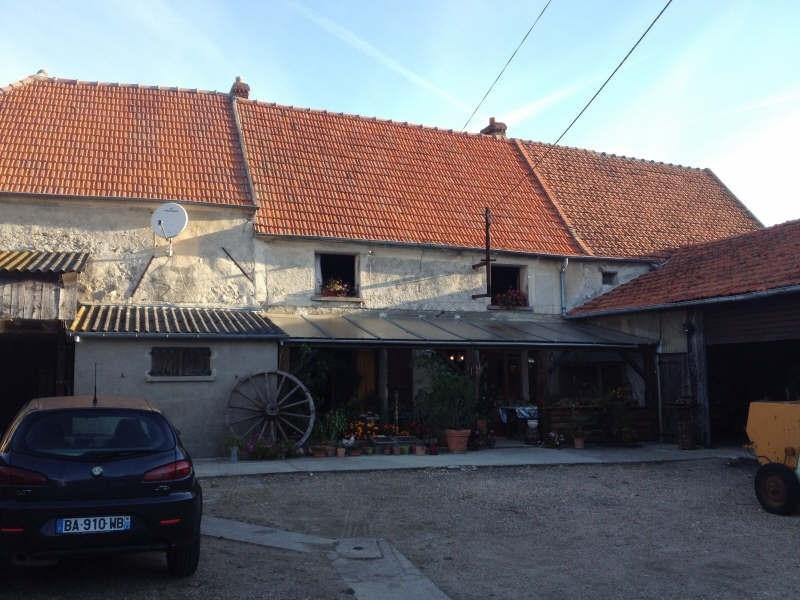 Vente maison / villa La ferte sous jouarre 344000€ - Photo 1