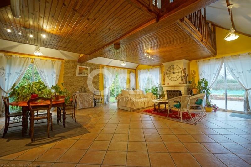 Sale house / villa Les andelys 310000€ - Picture 2