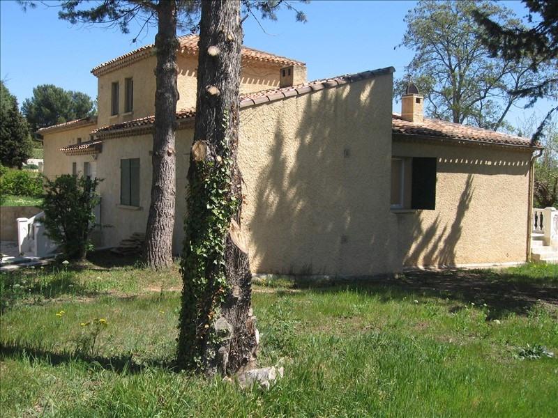 Rental house / villa Aix en provence 2700€ CC - Picture 4